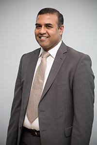 Asim Malik