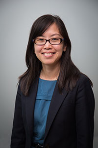 Winnie Wong - Tax Accountant
